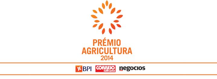 TerriuS vence Prémio Agricultura 2014