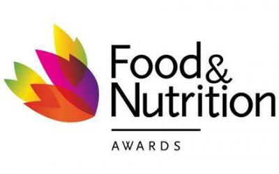 TERRIUS is one of the finalists of the Food & Nutrition Awards