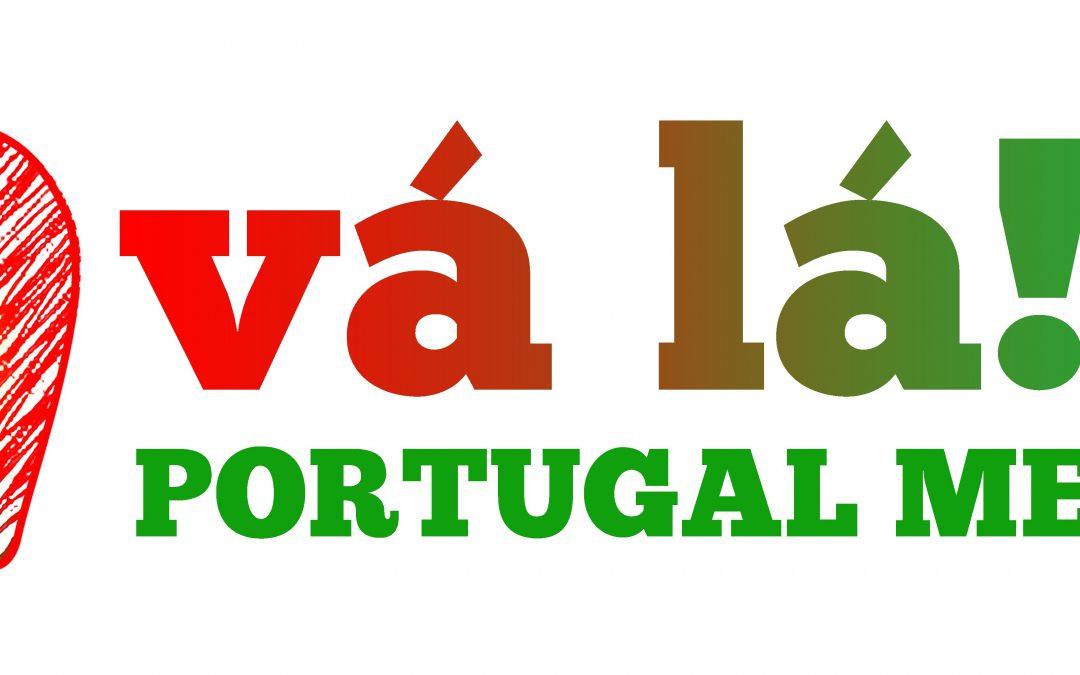 "TerriuS adere à iniciativa ""Vá Lá, Portugal Merece!"""